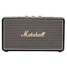 MARSHALL A/V SPEAKER BLACK