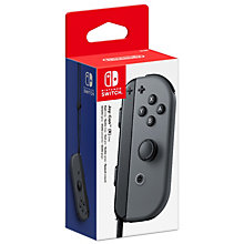 SWITCH JOY-CON RIGHT GREY