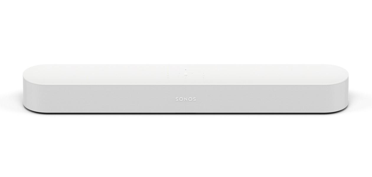Sonos Beam - kompakt och smart soundbar
