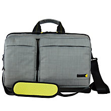 "Evo 15,6"" Laptop Shoulder Bag"