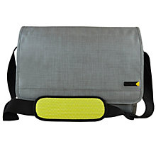 "Evo 15,6"" Messenger Bag"