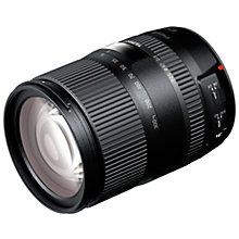 TAMRON 16-300/3,5-6,3 Di II VC PZD Macro Canon
