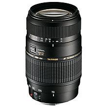 Tamron 70-300mm f/4-5.6 Di Sony