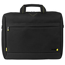 "TAN1204v2 - 14.1"" Modern Classic Laptop Case"