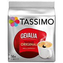 Tassimo Gevalia Mellanrost Original 144g