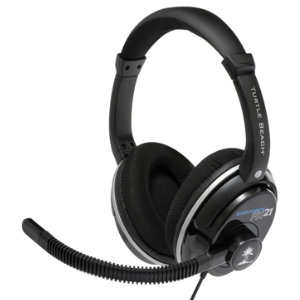 Turtle Beach Ear Force PX21 headset