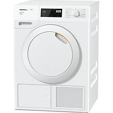 MIELE DRYER HP 8KG 66DB A+++