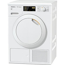 MIELE DRYER HP 7KG A++
