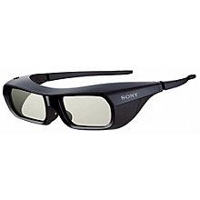 SONY ACTIVE 3D-GLASSES BLACK R