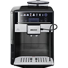 SIEMENS EQ.6 AUTOMATIC ESPRESSO MACHINE