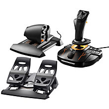 THRUSTMASTER T16000M FLIGHT PACK JOYSTIC
