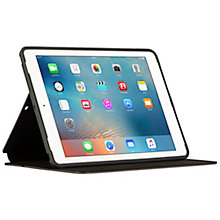 Targus Click-In covertil iPad Pro 10,5 (sort)