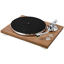 TEAC TURNTABLE WHALNUT