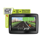 TomTom VIA 135 LifeTime Europe Traffic - navigace