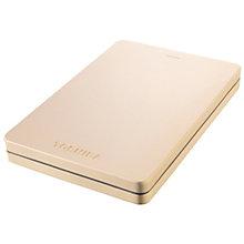 CANVIO ALU 2.5 1TB USB 3.0 gold