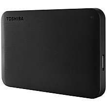 TOSHIBA CANVIO READY 2.5 1TB B