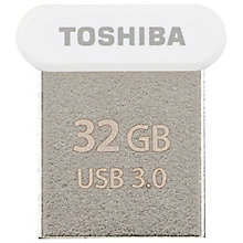 TransMemory U364 Flash Drive 3