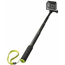 Selfie stick for Action Cameras
