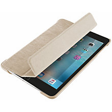 Aurio Smart Folio for ipad mini 4 gold