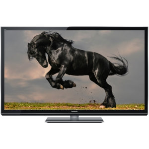 "Panasonic 50"" 3D Plasma Smart-TV TX-P50GT50Y"