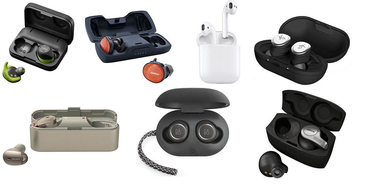 Din guide til helt trådløse hodetelefoner