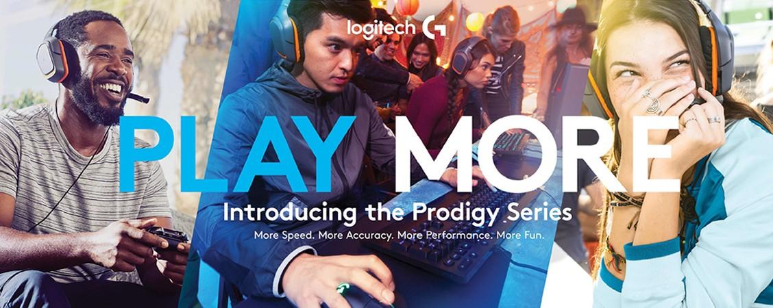 Logitech G Series