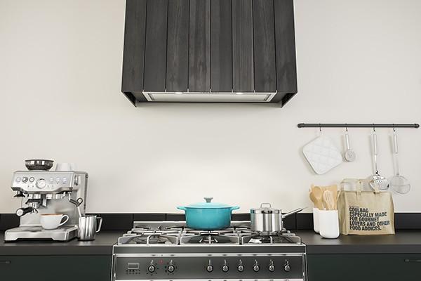 Vi levererar ditt nya kök hem till dig