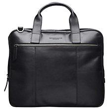 """Emil 15"""" Bag Black"""