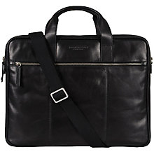 "Evano 15"" Bag Black"