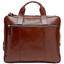 "Emil 15"" Bag Brown"