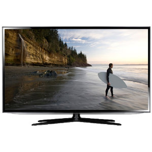 "Samsung 40"" 3D LED Smart-TV UE40ES6305"