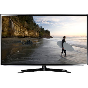 "Samsung 55"" 3D LED Smart-TV UE55ES6305"