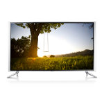 "Samsung 55"" Smart 3D LED-TV UE55F6805"