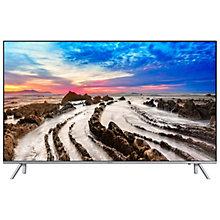"Samsung 55"" 4K UHD Smart TV UE55MU7005"