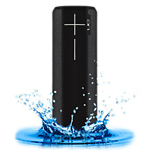 UE BLUETOOTH SPEAKER BLACK