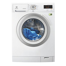 Electrolux vaskemaskine UFW47K8141