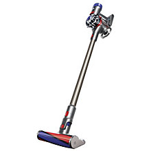 Dyson V8 Fluffy plus vacuum cleaner