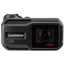 VIRBX GARMIN ACTIONCAMERA
