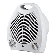 ADAX FAN HEATER 2000W