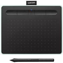 Wacom Intuos S Bluetooth tegneplade (pistachio)