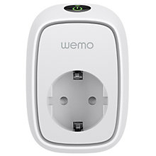 Belkin WeMo Insight strømadapter
