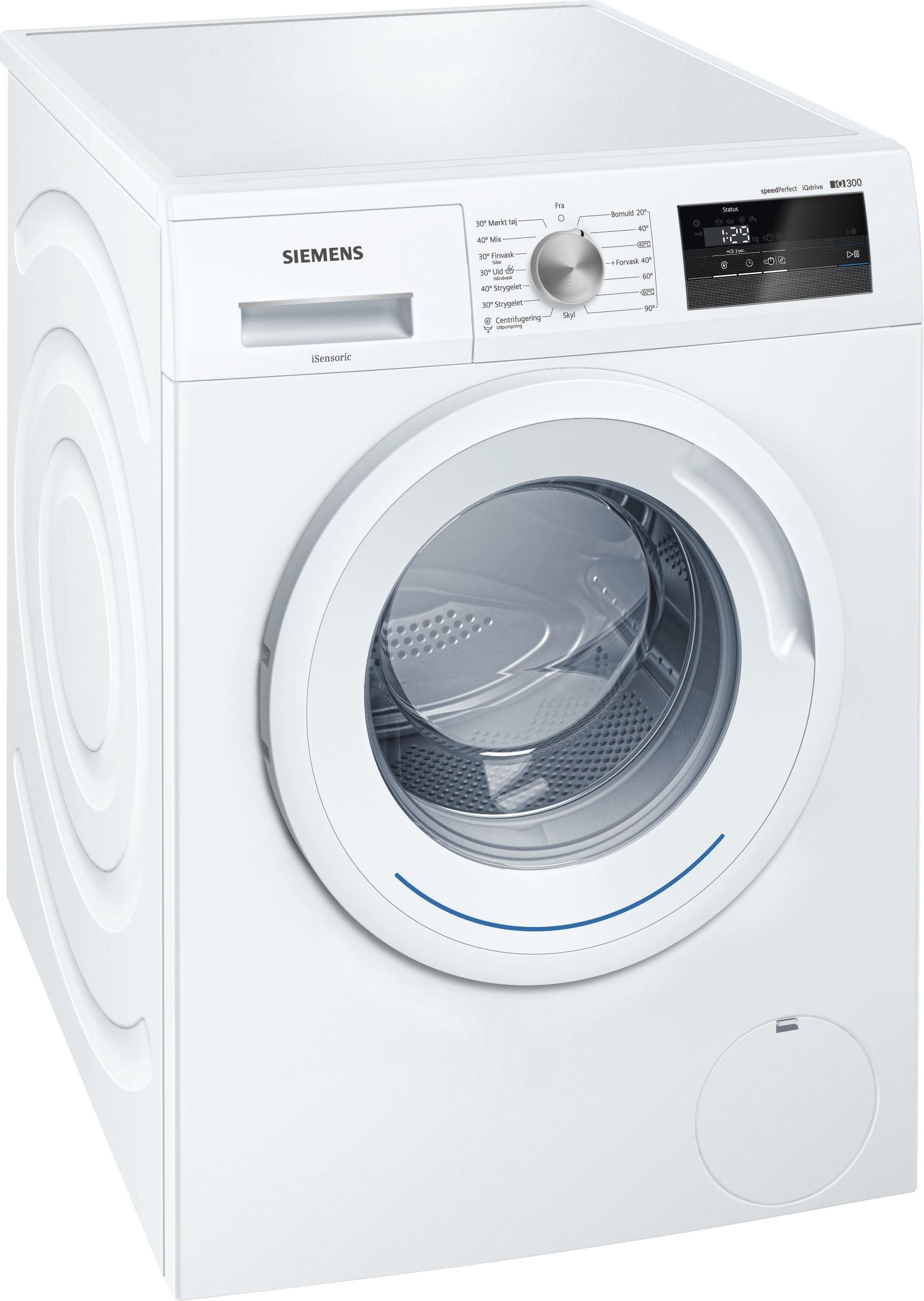 Stort udvalg af billige vaskemaskiner - Elgiganten