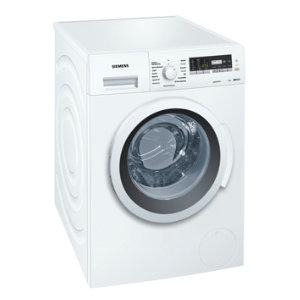 siemens iq500 varioperfect vaskemaskine wm14q4e0dn energiklasse a elgiganten. Black Bedroom Furniture Sets. Home Design Ideas
