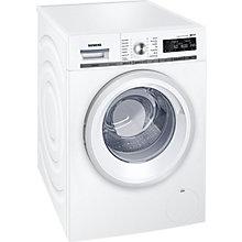 Siemens iSensoric I-Dos vaskemaskine WMH6W649DN
