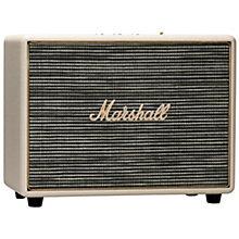 Marshall Woburn højttaler - creme