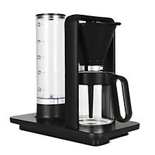 WILFA COFFEE MAKER BLACK PRECISION
