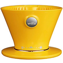 WILFA POUR OVER YELLOW