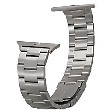 Wristouch 42mm Oyster Stainless steel Brushed SI