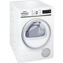 Siemens iQ700 iSensoric tørretumbler WT4HW569DN