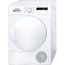 BOSCH DRYER HP 7K A+ SERIES 4